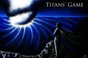 Titans' Game – A pioneer book series by authors and artists in Malta