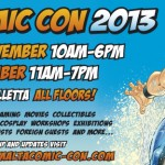 Malta Comic Con 2013 guest: Chris J. Thompson – Comics as an Educational Tool