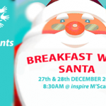 Breakfast with Santa in Marsascala