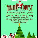 Enchanted Forest at Inspire