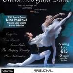 Christmas Gala Ballet 28th Dec 2013