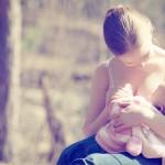 My experience with breastfeeding