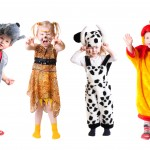 Carnival with the kids – Carnival Valletta 2014