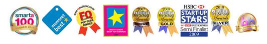 cuski awards