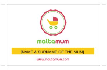 Buy now your maltamum card