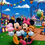 20% discount at Disney Happy Malta – original Disney clothes, accessories, furniture