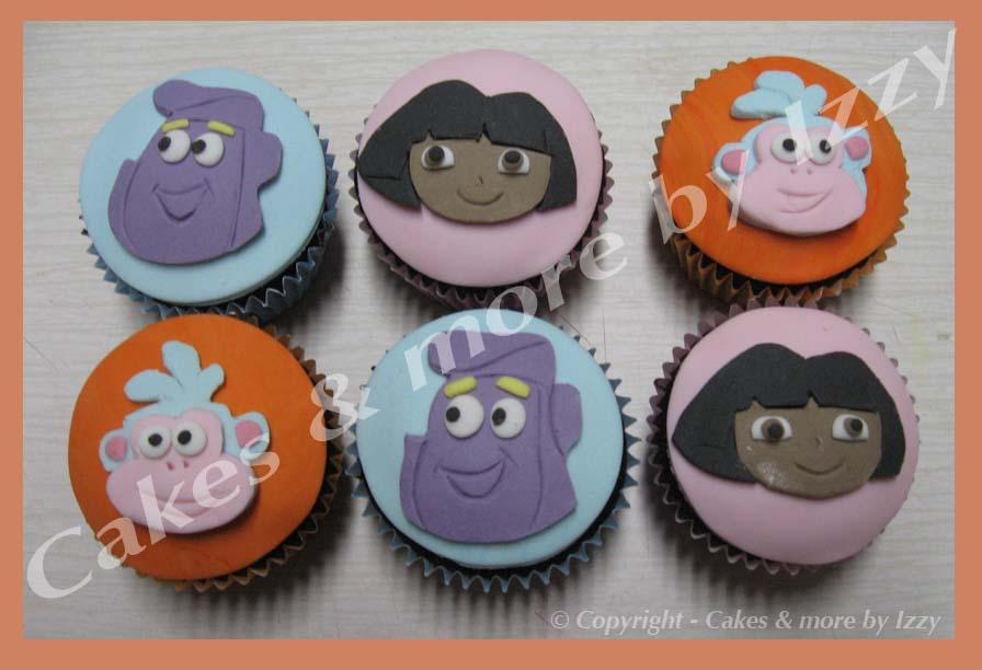 DoraCupcakes