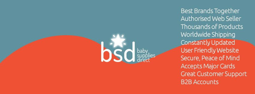 baby supplies direct logo