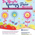 Ta' Monita Spring Fair – Marsascala 25 May 2014