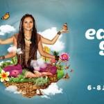 Earth Garden Festival 6-8 June 2014 at the National Park Ta' Qali Malta