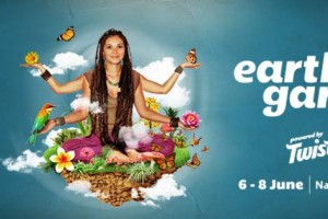 Earth Garden Festival 6-8 June 2014 at the National Park Ta' Qali Malta