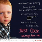 Child Nutrition and Cooking, a self-paced free online course – University of Stanford