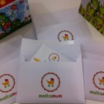 The winners of the big maltamum summer giveaway competition