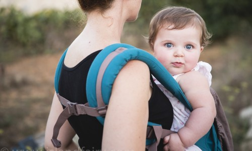 Ergobaby in Malta – Love Carries On !