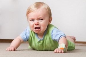 Understanding the tantrum of a 2 year old and how to respond