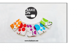 15% off on the BakeOn designer tea towels