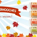 20% discount on the new Crazy Rumors lip balm collection with organic ingredients