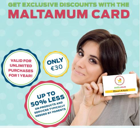 maltamum card