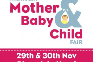 Mother, Baby & Child Fair to be held for second year running