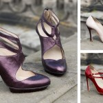 Roccamore – New, innovative concept: Comfortable high heels available to you for 70% less