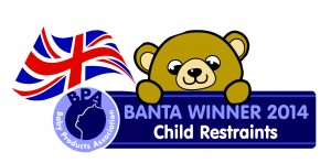 Winner 2014 Child Restraints