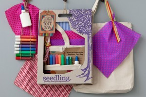 20% discount in December at the award-winning toys brand Seedling for the Maltamum Card holders