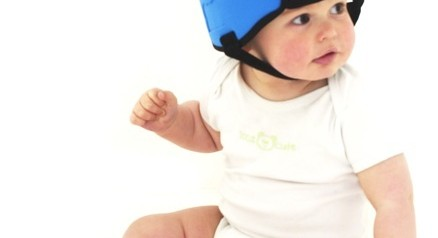 10% discount on the Thudguard infant safety hat