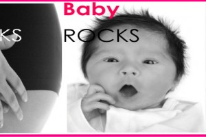 1 free BabyROCKS massage class and lovely free products