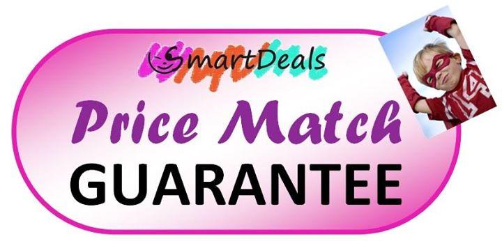 smartdeals price match