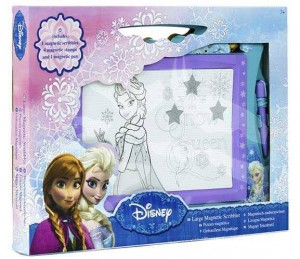 Disney Frozen Large Magnetic Scribblers