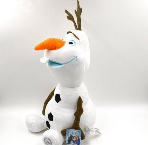 Large Olaf Soft Toy (50cm)
