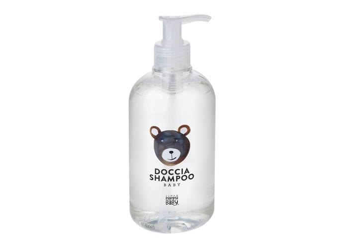 linea baby shampoo