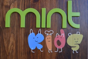 30′ free play time at Mint Kids