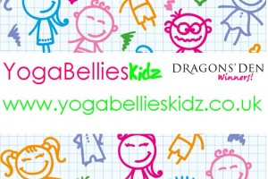 Yogabellies Kidz classes exclusive offers