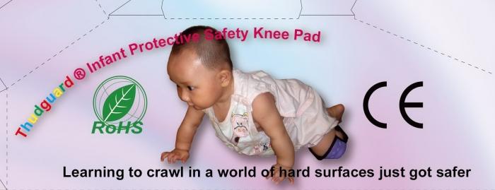 thudguard knee pads