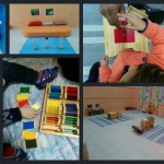 Montessori Playgroups for Babies, Toddlers and Preschool Kids