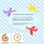 2nd Maltamum Party – Free entrance