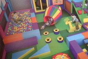 10% discount at Quattro Play Kids Cafe