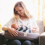 The Ergobaby Nursing Pillow won the prestigious Innovation Award 2015