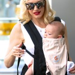 15 Hollywood stars spotted with an Ergobaby carrier