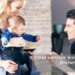 Save 20 Euro on Ergobaby & Thudguard products this Christmas