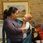 Baby Wearing Workshops and Baby Wearing Library in Malta