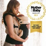 10 Euro OFF + FREE delivery on Ergobaby carriers