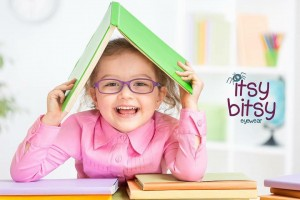 20% discount at Itsy Bitsy Eyewear