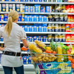 Learn how to shop the best for your little ones in the supermarket