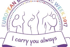 European Babywearing Week UNO contest – win an Ergobaby carrier!