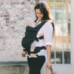 What does Becky Gauci Maistre think about the Ergobaby Adapt carrier?