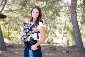 Baby Tula carrier launch status