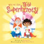 We're the new superheroes – Interview with the author Aunty Sab