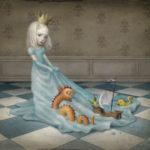 Interview with Νicoletta Ceccoli multiple-award winning children's books illustrator